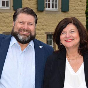 elisabeth24 Dirk Kück und Birgit Palicki