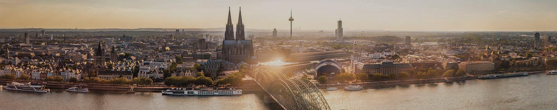 elisabeth24 Standort Köln